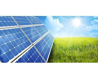 Antifurto rame fotovoltaico