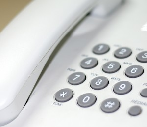 Progettazione impianti telefonici