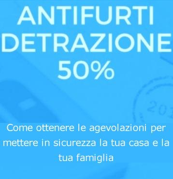 bonus sicurezza 2020 | impianti videosorveglianza Ascoli Piceno